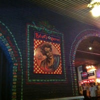 Photo taken at Blackeyed Sally's by Diana M. on 7/5/2012