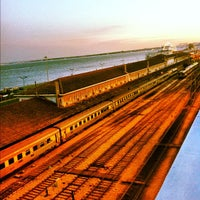 Foto tirada no(a) Clube Ferroviário por Joao G. em 8/19/2012