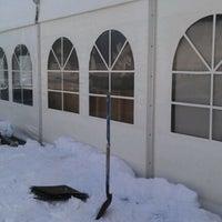 Photo taken at Burton Academy by Matthew B. on 12/26/2011