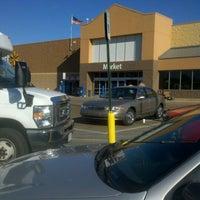 Photo taken at Walmart Supercenter by Sincerra H. on 12/30/2011