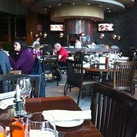 Photo taken at Enoteca Mozza - Pizzeria Moderna by marc d. on 4/15/2011