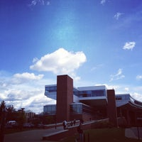 Photo taken at IST Building by Reder T. on 4/24/2012