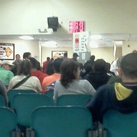 Photo taken at State of Nevada Department of Motor Vehicles by Noemi R. on 12/28/2011