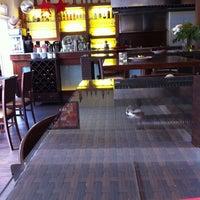 Photo taken at Meister Gerhard no 008 by NIKITA on 7/17/2012
