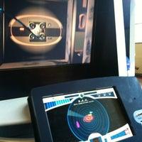 Das Foto wurde bei Fleet Science Center von Cristi S. am 2/11/2012 aufgenommen