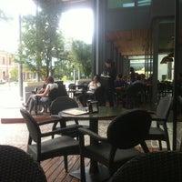 รูปภาพถ่ายที่ Il Caffe Mastai vicino alla Stazione โดย Mariano R. เมื่อ 9/3/2011