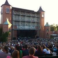 Photo taken at Starlight Theatre by Blake N. on 9/5/2011