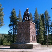 Photo taken at Donner Memorial State Park by E.j. H. on 8/17/2011