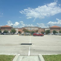 Photo taken at Walmart Supercenter by Jonathan C. on 7/31/2012