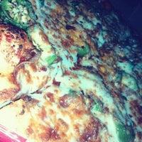 10/7/2011にBrianna S.がExtreme Pizzaで撮った写真