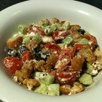 2/20/2012 tarihinde Erbil K.ziyaretçi tarafından Baal Cafe & Breakfast'de çekilen fotoğraf