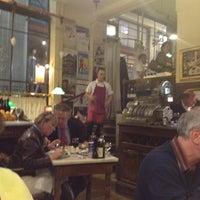 Photo prise au Restaurant de l'Ogenblik par Philip G. le3/20/2012