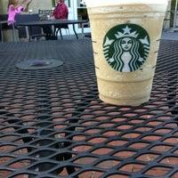 Photo taken at Starbucks by Sean C. on 3/28/2012