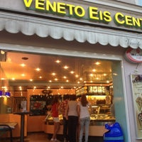 Photo taken at Veneto Eis Center by Alessandro L. on 8/23/2012