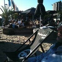 Das Foto wurde bei Hamburg Del Mar von Martin H. am 9/30/2011 aufgenommen
