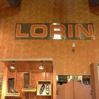 Photo taken at Lorin by Jaime G. on 11/7/2011