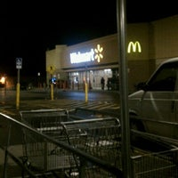 Photo taken at Walmart Supercenter by Sherry R. on 9/23/2011