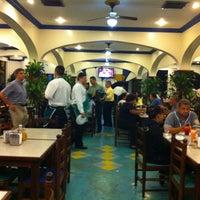 Photo taken at El Mundo Del Pollo by Carlos L. on 10/15/2011