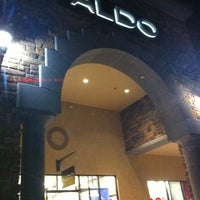 Photo taken at Aldo by James V. on 11/23/2011