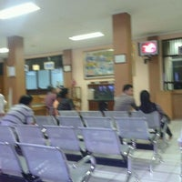 Photo taken at Poltabes Palembang by Chandra W. on 9/7/2011