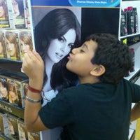 Photo taken at Walmart by Churro m. on 11/27/2011