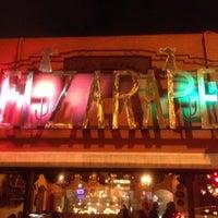 Photo taken at El Zarape Restaurant by Jeff B. on 2/12/2012