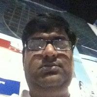 Photo taken at Domino'spizza-vaibhav Complex Vaishali Nagar by Sumit D. on 12/4/2011