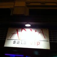 Das Foto wurde bei Arena von Jordi M. am 3/4/2012 aufgenommen