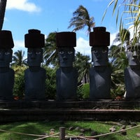 Photo taken at Polynesian Cultural Center by Ryan W. on 5/1/2011