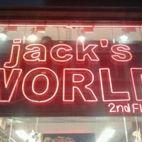 Photo taken at Jack's 99¢ Store by The Official Khalis on 6/1/2012