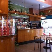 Photo taken at Ginza Bar by Alberto Z. on 5/18/2011