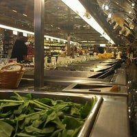 Photo taken at Whole Foods Market by marfa on 3/25/2012