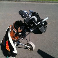 Photo taken at Gresham Golf Course by Joel H. on 5/1/2011