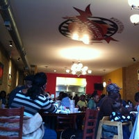 Photo taken at Ms. Biscuit by DinkyShop S. on 12/4/2011