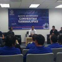 Photo taken at Microsoft Innovation Center Tamaulipas by Osiris Z. on 10/19/2011