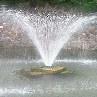 Photo taken at Springbrook Park by Citizen J. on 5/15/2012