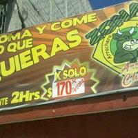 Photo taken at Arrachelas by Julio C. on 9/9/2012