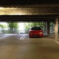 Photo taken at Samitaur Parking Structure by Randal S. on 8/24/2012