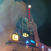 Photo taken at Regal Cinemas Pointe Orlando 20 & IMAX by Hector G on 8/25/2012