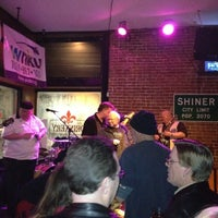 Photo taken at The Drinkery by Dan R. on 2/12/2012