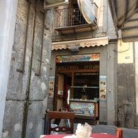 Photo taken at Napule è by Sonia on 8/15/2012
