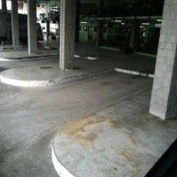 Foto tirada no(a) Terminal Rodoviário de Brusque por Daniel B. em 4/5/2012