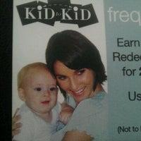 Photo taken at Kid To Kid Houston Galleria by Teresa R. on 5/8/2012
