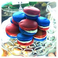 Photo taken at Le Dolce Vita Patisserie by Chris S. on 7/3/2011