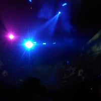 Photo taken at ROK Vegas Nightclub by Allan A. on 4/15/2011