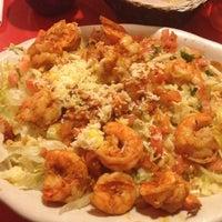 Photo taken at Las Margaritas by JeNear C. on 4/28/2012