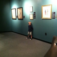 Photo taken at Museum of Arts and Sciences by Rebecca M. on 11/15/2011