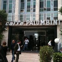 Foto scattata a Palombini da Eleonora il 4/27/2011