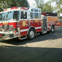 Photo taken at Station 7 by Ashley A. on 9/13/2011