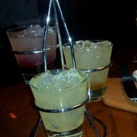 Photo taken at Outback Steakhouse by Megan P. on 10/25/2011